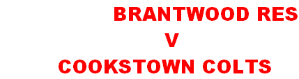 BRANTWOOD RES