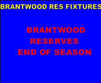 BRANTWOOD 