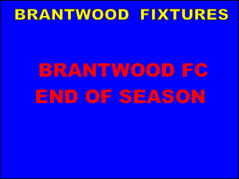 BRANTWOOD FC